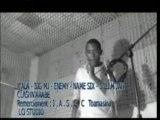 13 - K'Ala sy Big MJ sy Enemy sy Name Si
