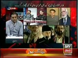 Nawaz Sharif's Mother Called Tahir-ul-Qadri and Begged Pardon For Sharif Brothers – Haroon Rasheed Reveals