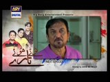 Tootay Huway Taray  Episode 160 Promo