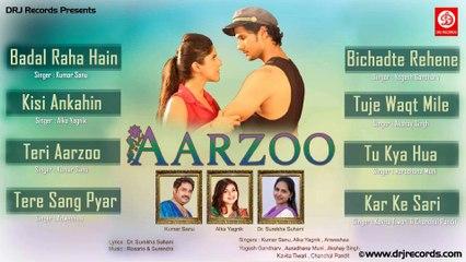 Aarzoo | Jukebox Full Songs | Hindi Romantic Album | Kumar Sanu, Alka Yagnik, Dr. Surekha Suhani