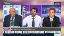 Christian Ginolhac VS Eric Bertrand (2/2): Vers un rebond durable des marchés financiers ? - 23/10
