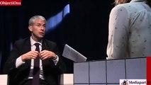 Franck Riester et la présidence de l'UMP