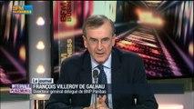 """Au moins 11 banques auraient échoué aux """"stress tests"""" de la BCE"""