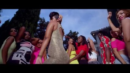 2FACE IDIBIA - Diaspora Woman ft Fally Ipupa [Official Video]