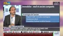 Achat immobilier: Faut-il privilégier le neuf ou l'ancien?: Jean-Marc Le Prado – 23/10