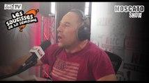 "Super Moscato Show / Les ""saucisses"" de Moscato - 23/10 RMC Sport RMC Sport"