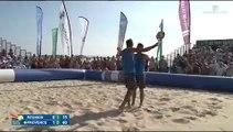 Beach Tennis 2014 : les Provençaux champions de France
