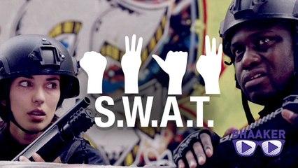 S.W.A.T. le langage des signes - Shaaker