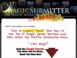 Magic Submitter Review - Syndicate Content Easily with Magic Submitter