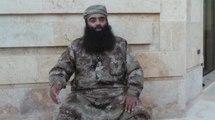 Nusra Sözcüsü: IŞİD Sapkın Bir Grup