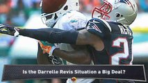 Silva: Is Revis Situation a Big Deal?