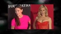 """Elizabeth Banks y Jennifer Garner solían trabajar en el mismo restaurante cuando Garner empezó """"Alias"""""""