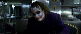 The Dark Knight (Heath Ledger) 2008
