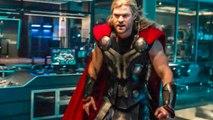 Los Vengadores 2 La Era de Ultron-Trailer en Español (HD) Marvel 2015