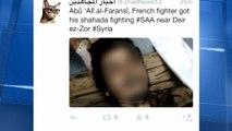 Quatre jeunes Français partis faire le jihad ont été tués en Syrie