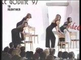 Models - Jugoslovenka (Lice godine 97)