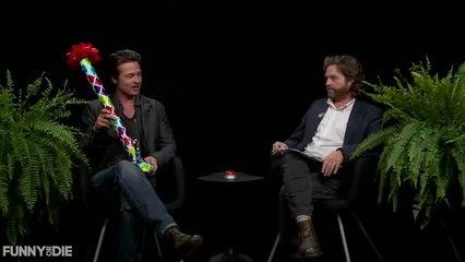 Between Two Ferns - Brad Pitt