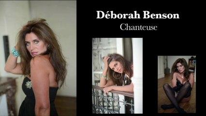 clip I want you version espagnol interprète Déborah Benson