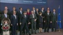 Líderes europeus discutem mudanças climáticas