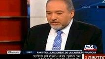 Axe américano-sioniste disait Dieudonné en 2003, début de son lynchage médiatique