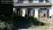 A vendre - maison - SAINT PIERRE LES NEMOURS (77140) - 6 pièces - 140m²