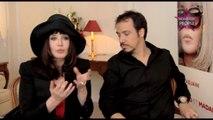 Isabelle Adjani férocement jalouse d'Isabelle Huppert
