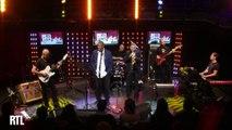 Ibrahim Maalouf & Oxmo Puccino - La porte bonheur en live dans RTL JAZZ FESTIVAL