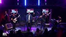 Ibrahim Maalouf & Oxmo Puccino - Douce en live dans RTL JAZZ FESTIVAL