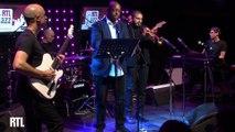 Ibrahim Maalouf & Oxmo Puccino - La partie de croquet en live dans RTL JAZZ FESTIVAL