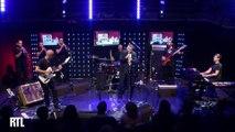 Ibrahim Maalouf - True sorry en live dans RTL JAZZ FESTIVAL
