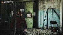 Resident Evil Revelations 2 : notre séquence de 10 minutes inédites