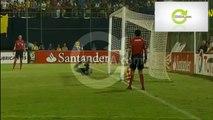 Dep. Capiata 0-1(3-4) Boca Juniors (Copa Sudamericana) بتاريخ 24/10/2014 - 01:15