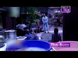 Bigg Boss Season 8 - Ali NOMINATES Parneet for PUNISHMENT