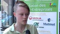 2012 - 4e Championnat des Mini Entreprises - EPA Haute Normandie