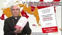Mgr di Falco : Le livre noir de la persécution des chrétiens