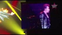 "Johnny Hallyday dévoile son nouveau single, ""Seul"""