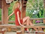 Chicas-Rusas.net : Top-30 rubias rusas increíbles
