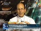 La clase política en México es la misma: Alejandro Solalinde