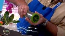 Le moulin à herbes aromatiques - Les p'tits plats de Babette