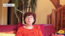 Téléthon : Le témoignage de Béatrice Hommaire (ASES, Dunes d'Espoir)
