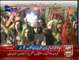 Imran Khan Reply To Molana Fazal ur Rehman Who Gave Cheap Comments On PTI Women Yesterday