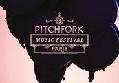 Teaser - Live @ Pitchfork Music Festival Paris 2014