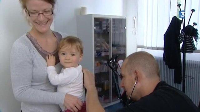 Gournay-en-Bray : des médecins en renfort
