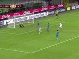 Revivez le match Inter Milan - ASSE