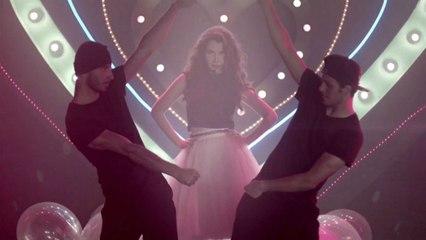 Nancy Ajram - Yalla Official Video Clip نانسي عجرم يلا