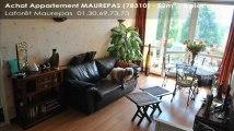 Vente - appartement - MAUREPAS (78310)  - 52m²