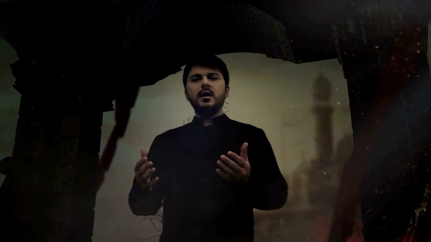 Ali Haider's - Salam Assalam [Exclusive HD Video]