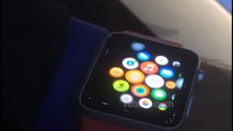 Tim Cook and Phil Schiller Present Introducing Apple IWatch - Announces IPHONE 6 and Plus 6 How To Use!!_2