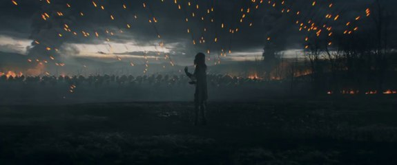 The Witcher 3 - cinématique d'intro de The Witcher 3 : Wild Hunt