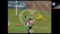 Olympique Khouribga 0-1 Moghreb Tétouan بتاريخ 24/10/2014 - 19:00
